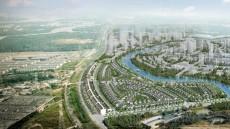 Nơi đầu tư tương lai phát triển thịnh vượng tại nhà phố Zeitgeist
